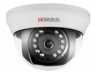 HiWatch DS-T201 2Мп. AHD-TVI камера