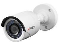 HiWatch DS-T100 1Мп. AHD-TVI камера